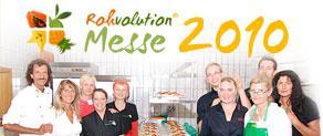 Rohvolution Vitalkostmesse 2010