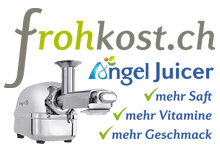 Frohkost.ch