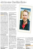 Zürcher Oberländer - 03.03.18 - SamaraNatura/BioSamara GmbH Interview