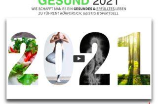 Gesund 2021 Online-Kongress